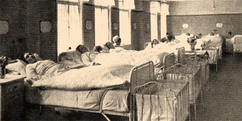 Robert Bosch Krankenhaus Stuttgart